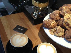 Toulouse: un brunch et un bon café à La Fiancée!