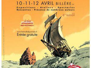 Diaporamoud Yémen à Pau le 9 avril &amp&#x3B; Festival BD Pyrénées du 10 au 12 avril à BILLERE