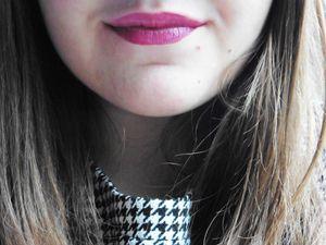 Soft Matte Lip Cream de Nyx