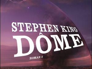 Dôme de Stephen King