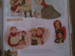 Petites histoires de notre (grande) Histoire T1 le moyen-âge