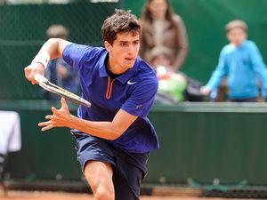 Ce qu'il faut retenir de cette première journée de Roland-Garros
