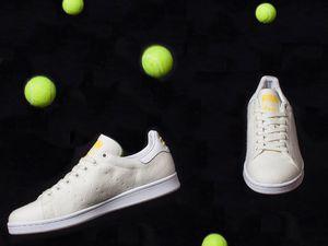 Pharrell Williams aimerait-il le tennis?