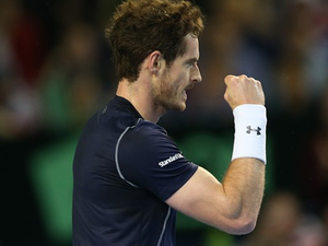 Andy Murray et Novak Djokovic ont eu chaud