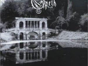 OPETH will re-release the first three records