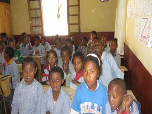 HARDI MADAGASCAR:  &quot&#x3B;PROMOTION DE L'EDUCATION – INSERTION ET REINSERTION SCOLAIRE DES ENFANTS ISSUS DES FAMILLES VULNERABLES&quot&#x3B;