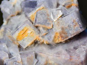 Fluorite (Fluorine) from Weardale, UK (GB) (size: Small cabinet)