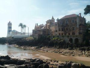 Détente à Lisbonne - Partie 3