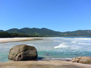 Top 5 des plages : 1.Water Caye au Honduras, 2.Mazunte au Mexique, 3.Lopes Mendes au Brésil, 4.Punta Uva au Costa Rica, 5.Rancho de Luna à Cuba