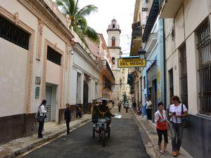 Top 5 des villes Véro : 1.Salvador de Bahia, Brésil (Pour sa beauté et son ambiance), 2.La Havane, Cuba (Pour son authencité et son charme ancien), 3.Taxco, Mexique (Pour son atmosphère détendue et sa blancheur immaculée), 4.Granada, Nicaragua (Pour sa beauté et notre expérience associative), 5.Rio de Janeiro, Brésil (Pour son côté mythique, ses plages et l'ambiance)