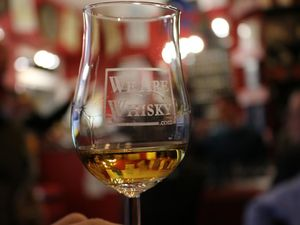 Compte rendu: masterclass BenRiach chez We Are Whisky, le 15/03/2016