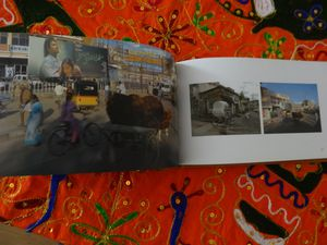 Pondichéry Pondicherry de Robert Dulau et Arno Gisinger