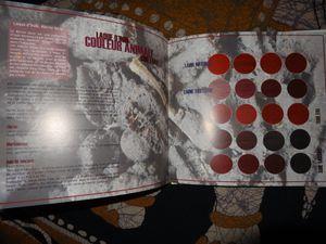 L'Inde en couleur de Cécile Couderc