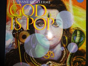 GOD IS POP de Stéphane Guillerme