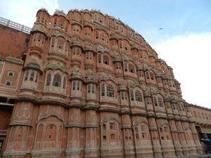 Jour 9 – De Pushkar à Jaipur