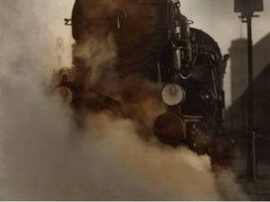 Train pour le Pakistan de Khushwant Singh