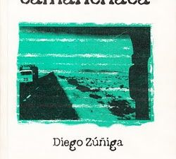 Camanchaca de Diego Zúñiga
