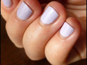 Models Own - Lavender Blue
