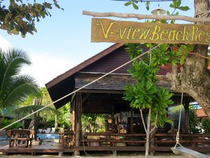 V.View Beach Resort