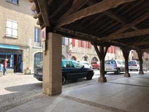 D'autres architectures du XII siècle sur la route qui nous amène  vers Castres