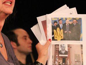 Le grand mensonge ukrainien - Aucun journal