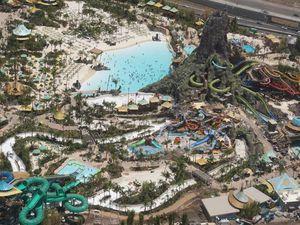 Universal Orlando Resort (USA)