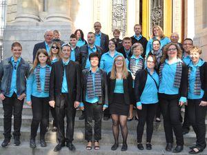 Fanf'Harmonies 2015
