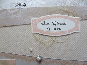 Cours ACLIG 6 Style Shabby 1