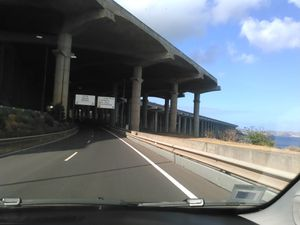Tunnels et aéroport