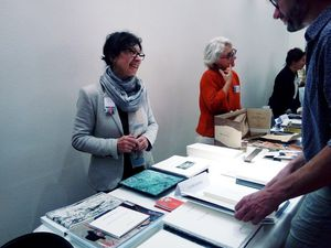 Rencontre interprofessionnelle