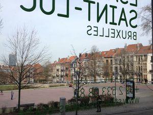 Le salon Feuilles d'art à Bruxelles