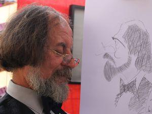 631 œuvres vendues au 7éme vide-ateliers d'artistes à Brou.