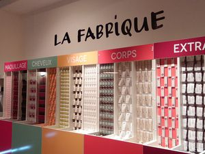 J'ai testé : le Pop Up Store de Birchbox !