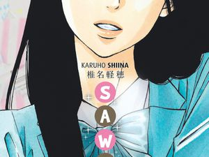 Kill la kill tome 1 et Sawako tome 21 chez Kana