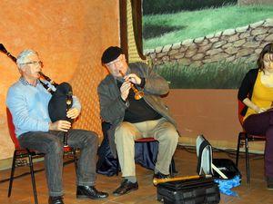 Concert de duos-trios