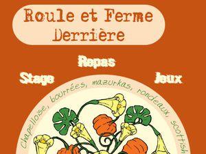 Le bal de l'automne à St-Germain-les-Belles
