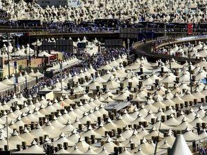 La ville tnte de Mina,ferait un camp d'aceuil pour immigrés musulmans de 1ere classe.