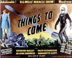 Things to come-1936
