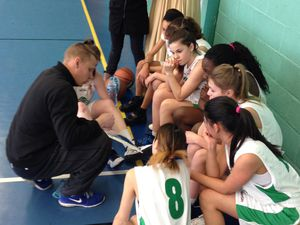 Acads basket : Les garçons champions, les filles 2e