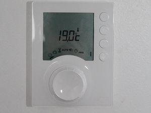 Raccordement des radiateurs