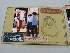 L'album de Noël