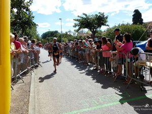 Triathlon S Les cabanes de Fleury - 23/08/2014