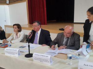 Comité de Suivi du 29 septembre 2015 - Bilan d'avancement