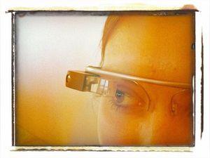 Masque Oculus Rift - Montres connectées  - Google Glass