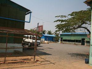 Des fournitures scolaires pour les enfants de CPCDO Battambang