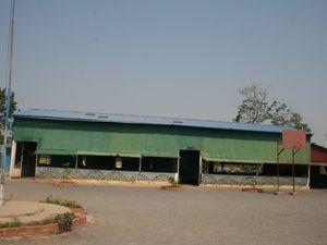orphelinat CPCDO province de Battambang