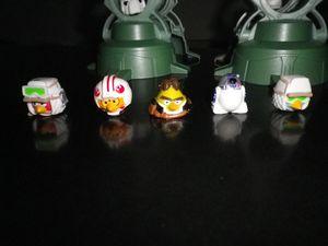 Angry Birds Star Wars AT-AT