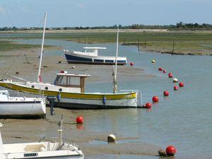 Un week-end en Charente-Maritime