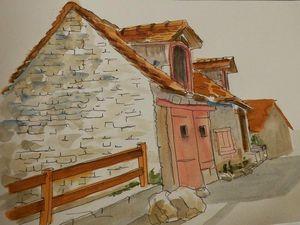 toutes des constructions supprenantes dans les différents coins de villages