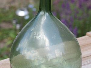 Idéales pour vos liqueurs, votre vin ou pour la déco